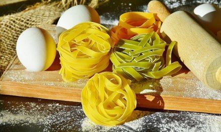 ΖΥΜΑΡΙΚΑ – Η παράδοση στο πιάτο μας