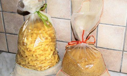 ΖΥΜΑΡΙΚΑ – Τα είδη των ζυμαρικών