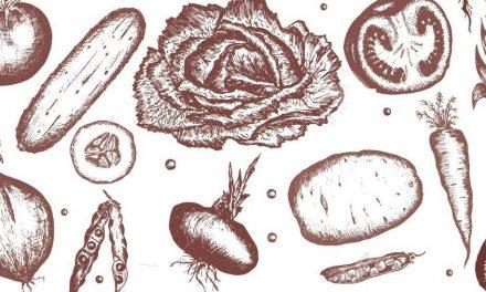 ΛΑΧΑΝΙΚΑ – Το φαρμακείο της φύσης