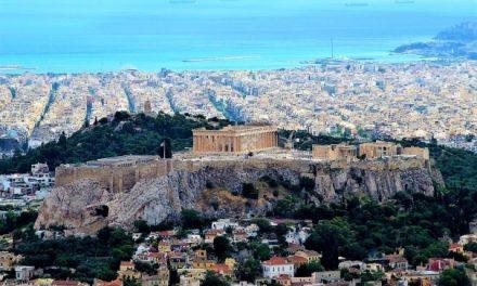 Πλάκα Ο αρχαιότερος οικισμός της Ευρώπης