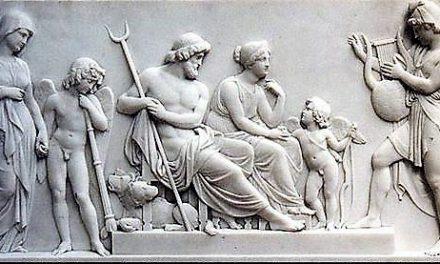Η αρχαία ελληνική μουσική