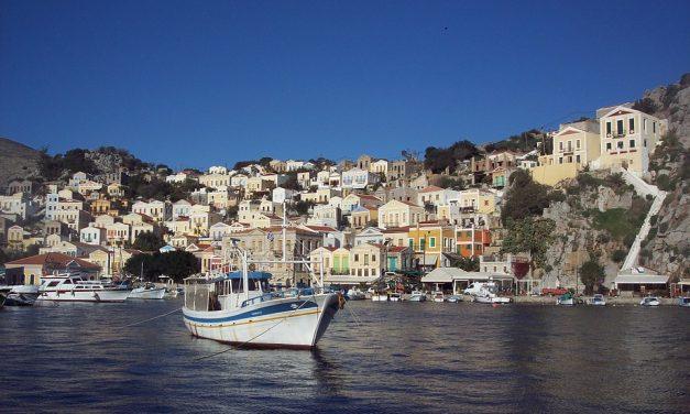 Τουρισμός. Χρονιά ρεκόρ το 2018 για την Αθήνα