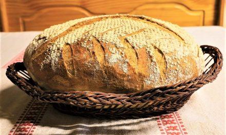 Ο ΚΑΡΠΟΣ ΤΗΣ ΕΥΤΥΧΙΑΣ  Το ψωμί στην αρχαία Ελλάδα