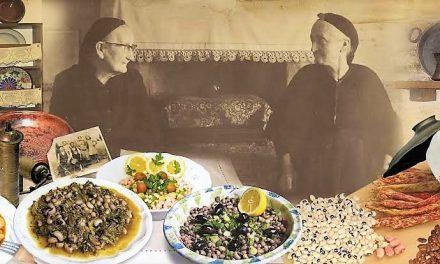 Τοπικές ελληνικές κουζίνες