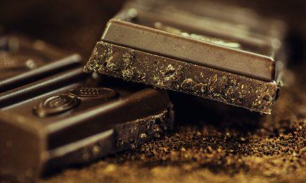 Σοκολάτα ετών 5.300