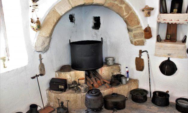 Όταν η μεταλλοτεχνία συνάντησε την κουζίνα
