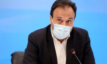 Πρόεδρος ΚΕΔΕ, Δημήτρης Παπαστεργίου: