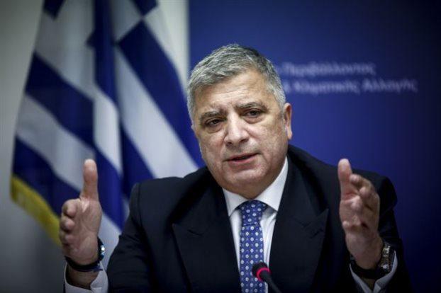 Ανάπτυξη σχέσεων με την ελληνική ομογένεια