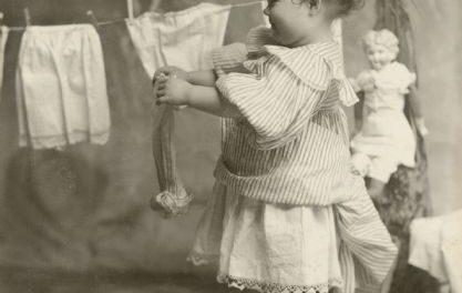 Χειροποίητο σπιτικό σαπούνι – Η μπουγάδα και το σαπουναριό