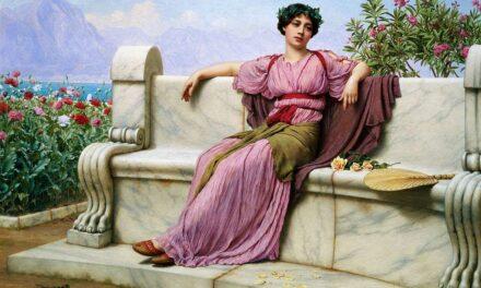 Η μόδα στην αρχαία Αθήνα…